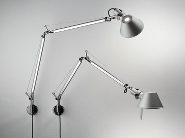 Tolomeo Led wall